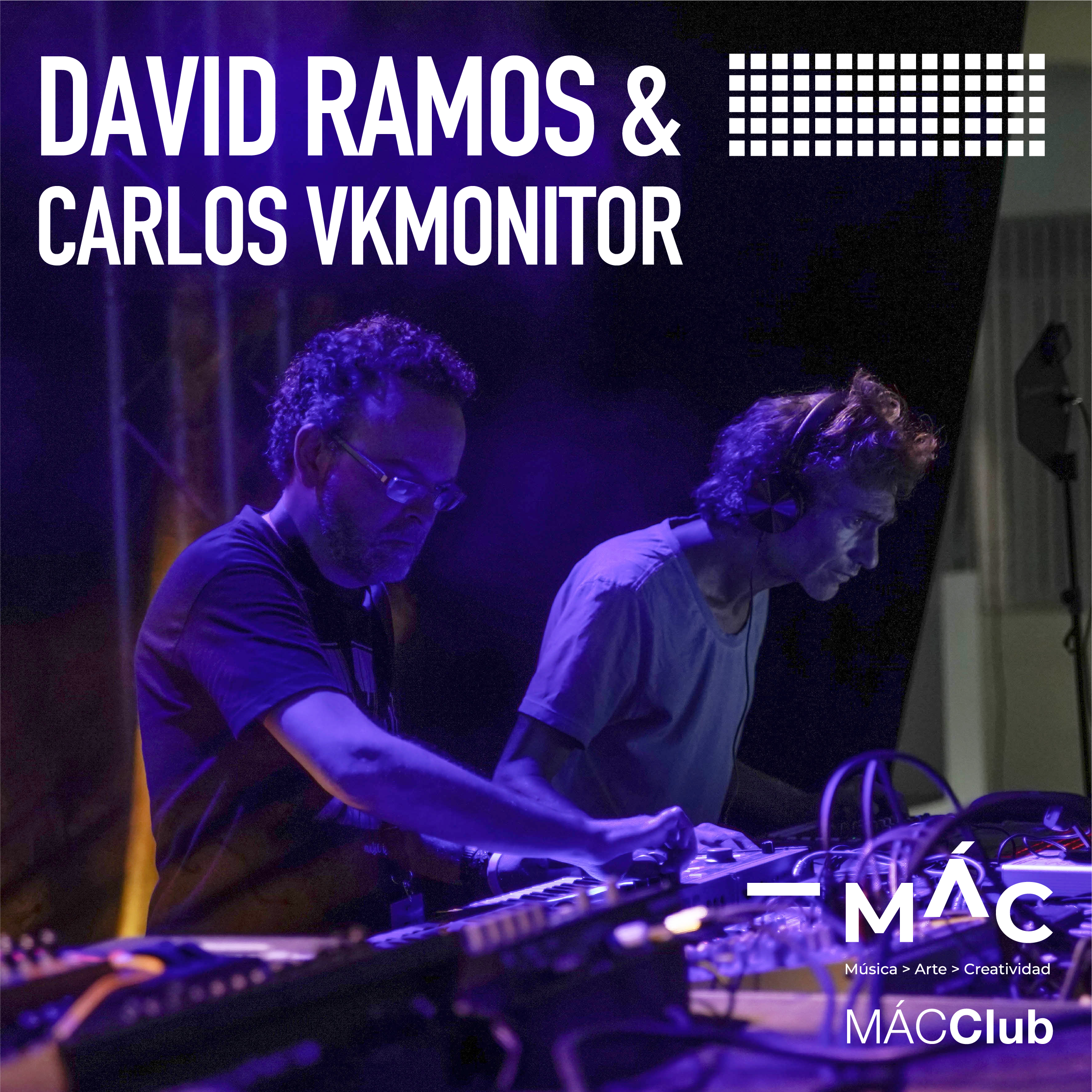 David Ramos & VKmonitor